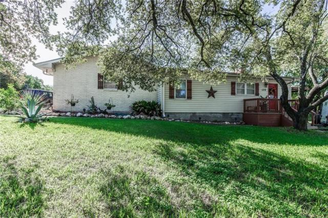130 Shetland Street, Whitney, TX 76692 (MLS #187363) :: Magnolia Realty