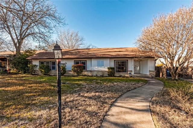 2617 Pine Avenue, Waco, TX 76708 (MLS #187366) :: Magnolia Realty
