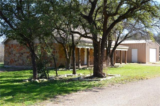 150 Leon Road, Clifton, TX 76634 (MLS #187368) :: Magnolia Realty