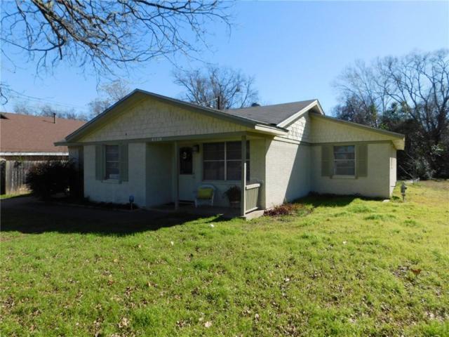 4128 Acree Street, Waco, TX 76711 (MLS #187386) :: Magnolia Realty