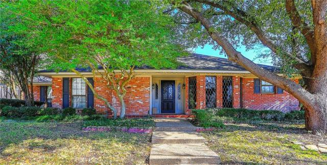 3508 Lake Heights Drive, Waco, TX 76708 (MLS #187411) :: A.G. Real Estate & Associates