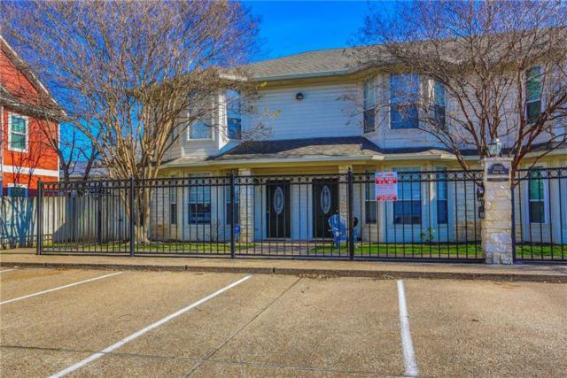 2020 S 9th Street, Waco, TX 76706 (MLS #187420) :: Magnolia Realty