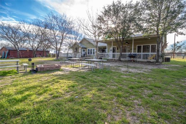 6432 N Lone Star Parkway, Crawford, TX 76638 (MLS #187449) :: A.G. Real Estate & Associates