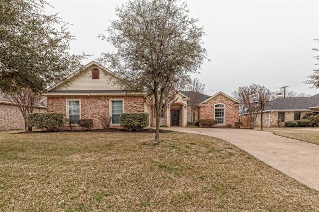 5421 Stillhouse Hollow Drive, Waco, TX 76708 (MLS #187475) :: Magnolia Realty
