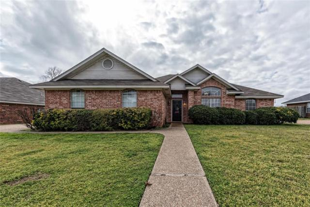 909 Cloud Croft Drive, Hewitt, TX 76643 (MLS #187495) :: Magnolia Realty