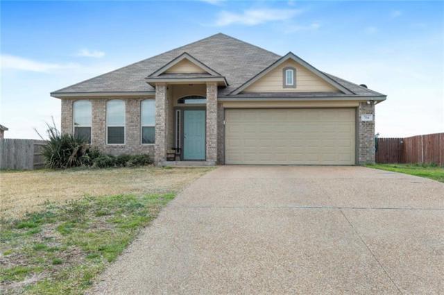 704 Caddo Trail, Mcgregor, TX 76657 (MLS #187502) :: A.G. Real Estate & Associates