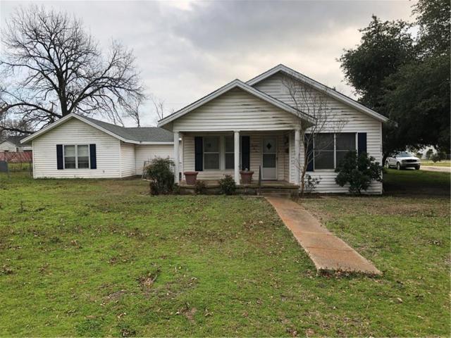 1302 E Mclennan Avenue, Mart, TX 76664 (MLS #187509) :: Magnolia Realty