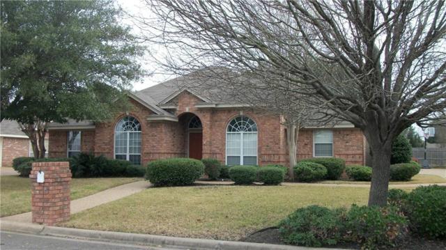 832 Eagles Nest Drive, Hewitt, TX 76643 (MLS #187527) :: Magnolia Realty