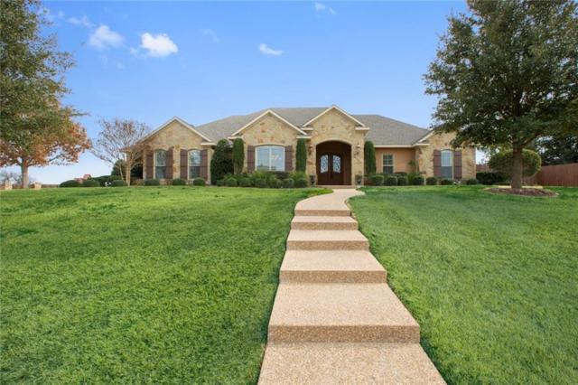 7020 Flagstone Circle, Mcgregor, TX 76657 (MLS #187531) :: A.G. Real Estate & Associates