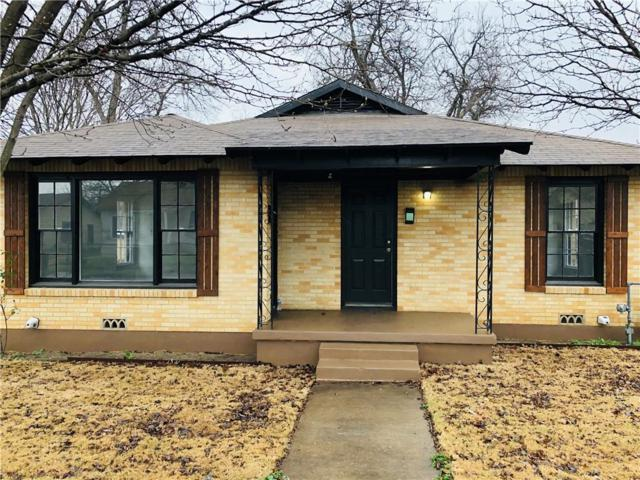 2120 Maple Avenue, Waco, TX 76707 (MLS #187541) :: A.G. Real Estate & Associates