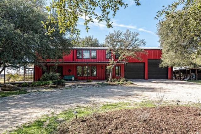 7643 N Lone Star Parkway, Crawford, TX 76638 (MLS #187542) :: A.G. Real Estate & Associates