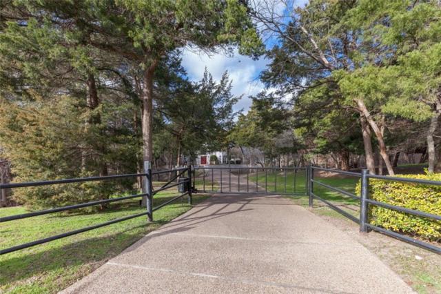 32 Timber Ridge Trail, Lorena, TX 76655 (MLS #187554) :: A.G. Real Estate & Associates