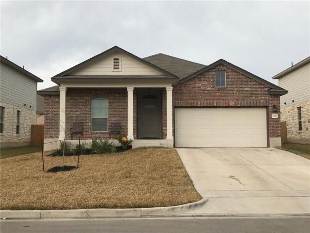 2729 Skinner Drive, Lorena, TX 76655 (MLS #187557) :: A.G. Real Estate & Associates