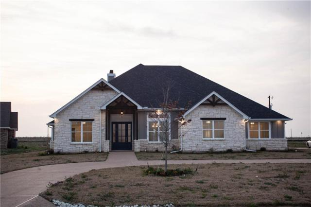 290 Ralynn Drive, Lorena, TX 76655 (MLS #187558) :: A.G. Real Estate & Associates