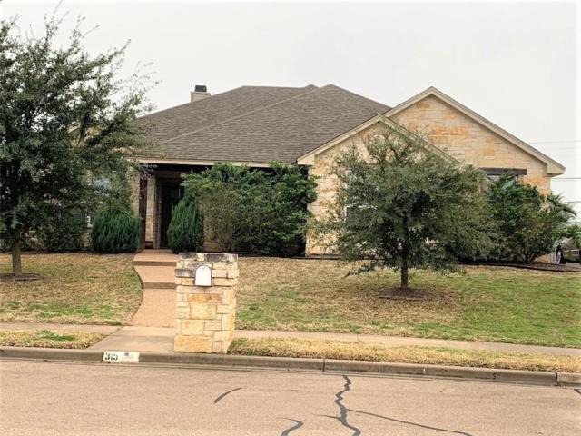 315 Canterbury Drive, Woodway, TX 76712 (MLS #187562) :: Magnolia Realty