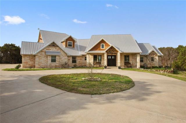 1460 Whispering Oaks, China Spring, TX 76633 (MLS #187563) :: Magnolia Realty