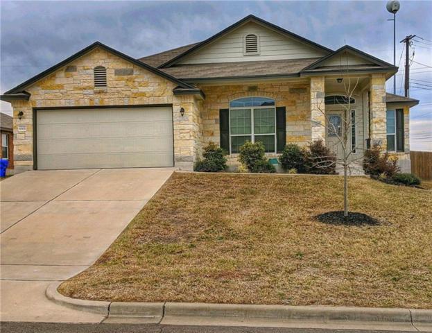 6501 Serena Lane, Waco, TX 76712 (MLS #187571) :: A.G. Real Estate & Associates