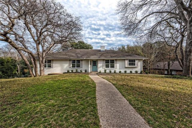 2901 Rickert Drive, Waco, TX 76710 (MLS #187583) :: A.G. Real Estate & Associates