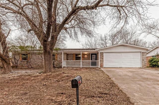 904 N Peggy Drive, Robinson, TX 76706 (MLS #187587) :: A.G. Real Estate & Associates