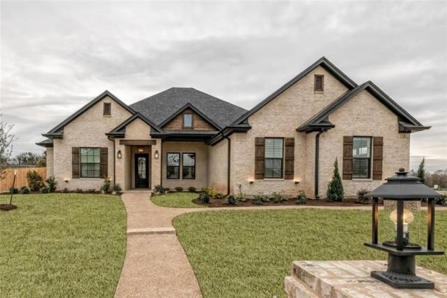 404 Wycliff Drive, China Spring, TX 76633 (MLS #187591) :: Magnolia Realty