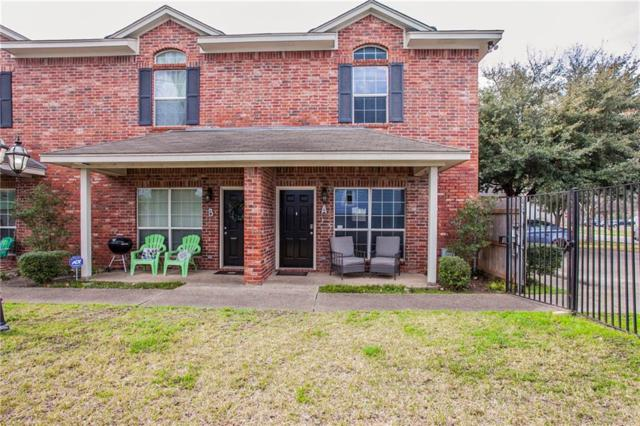 1809 S 11th Street, Waco, TX 76706 (MLS #187592) :: Magnolia Realty