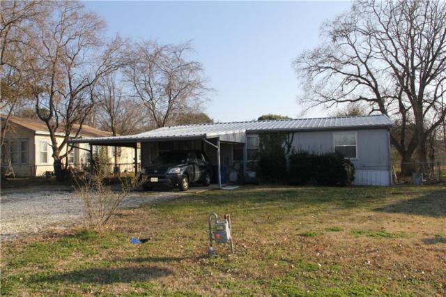 802 E Glendale Street, Mexia, TX 76667 (MLS #187611) :: Magnolia Realty