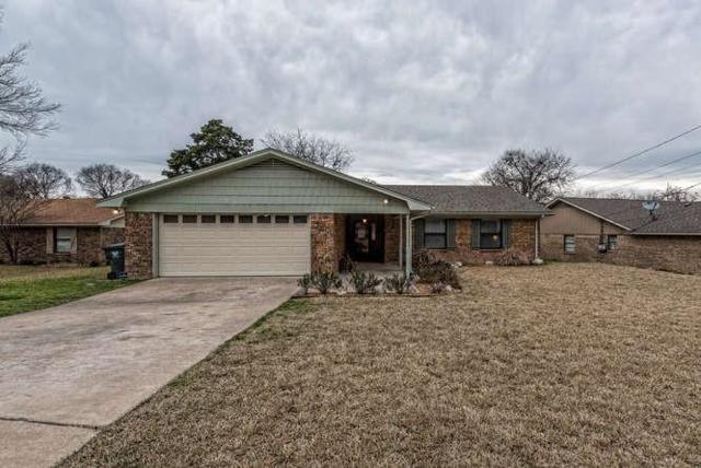 3007 Maple Hill Circle, Waco, TX 76708 (MLS #187612) :: Magnolia Realty