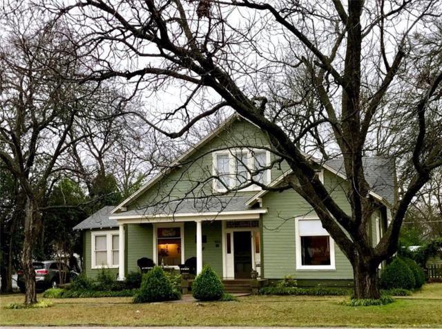 503 W 3rd Street, Eddy, TX 76524 (MLS #187626) :: Magnolia Realty