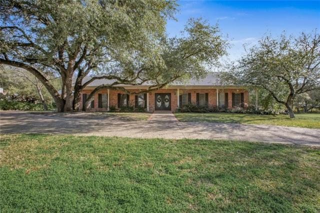 227 Oak Creek Circle, Mcgregor, TX 76657 (MLS #187627) :: A.G. Real Estate & Associates