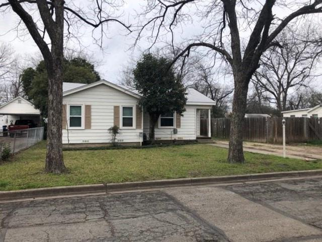 3829 Windsor Avenue, Waco, TX 76708 (MLS #187650) :: A.G. Real Estate & Associates