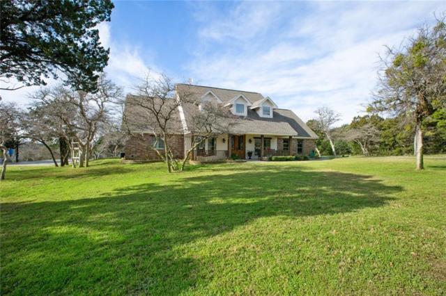 2390 Austin Hines Drive, China Spring, TX 76633 (MLS #187657) :: A.G. Real Estate & Associates