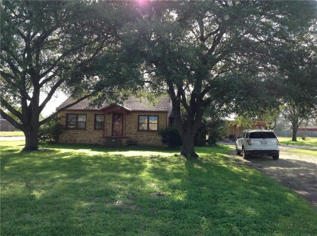 804 E Navasota Street, Groesbeck, TX 76642 (MLS #187659) :: Magnolia Realty