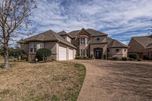 1373 Windstone Drive, Waco, TX 76712 (MLS #187663) :: A.G. Real Estate & Associates