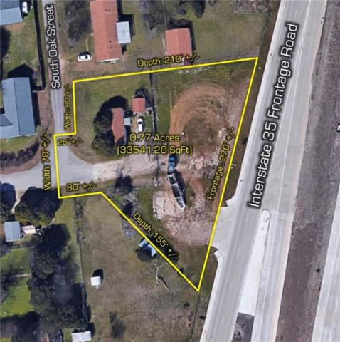 TBD Interstate 35, Lorena, TX 76655 (MLS #187666) :: A.G. Real Estate & Associates