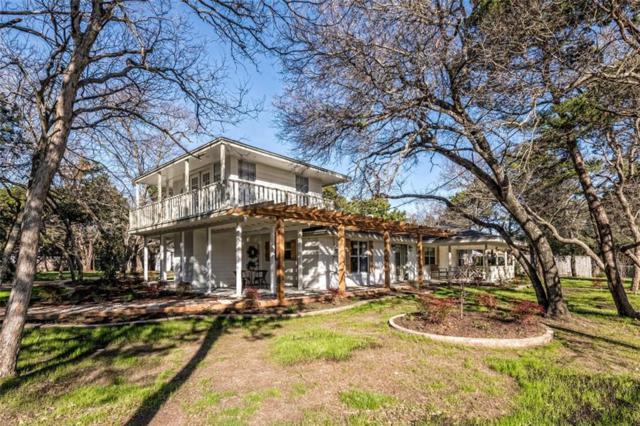 218 Rainbow Drive, Woodway, TX 76712 (MLS #187668) :: A.G. Real Estate & Associates