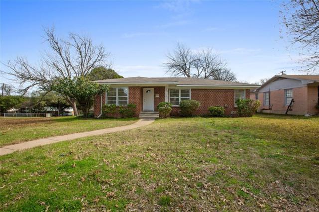 2425 Glendale Drive, Waco, TX 76710 (MLS #187670) :: A.G. Real Estate & Associates