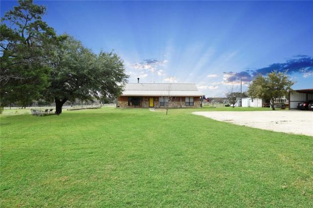 3331 Mary Ware Drive, Waco, TX 76705 (MLS #187672) :: Magnolia Realty