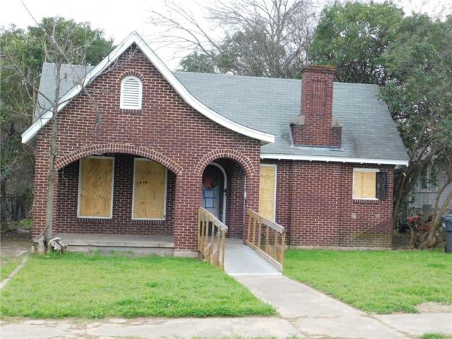 2708 Gorman Avenue, Waco, TX 76707 (MLS #187675) :: Magnolia Realty