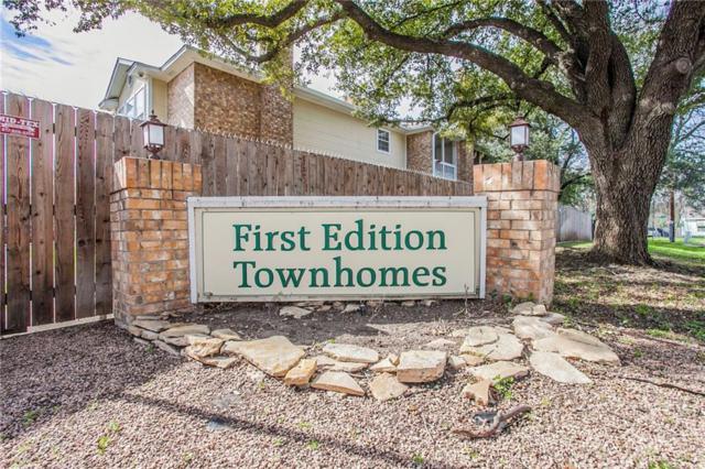 2306 Melissa Drive, Waco, TX 76708 (MLS #187680) :: A.G. Real Estate & Associates
