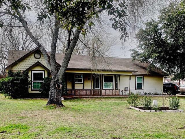 150 Saffle Road, Robinson, TX 76706 (MLS #187683) :: A.G. Real Estate & Associates