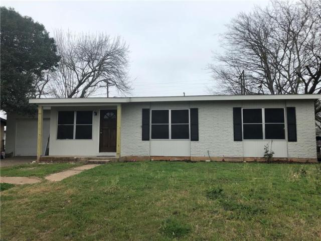 205 Laurel Lane, Mcgregor, TX 76657 (MLS #187692) :: A.G. Real Estate & Associates