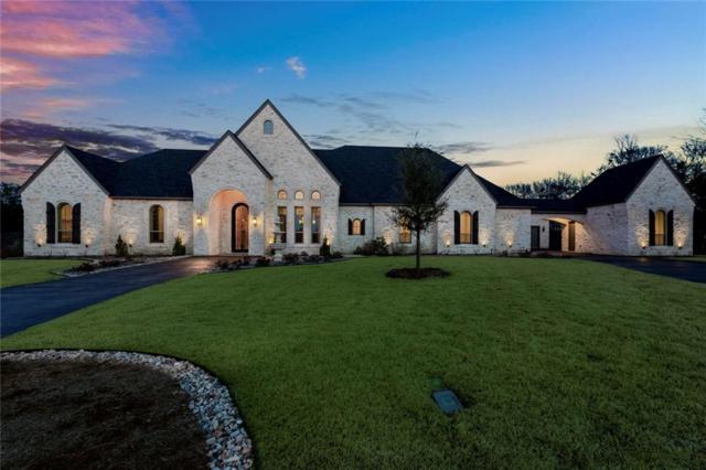 11030 Ledge Stone Drive, Mcgregor, TX 76657 (MLS #187693) :: A.G. Real Estate & Associates