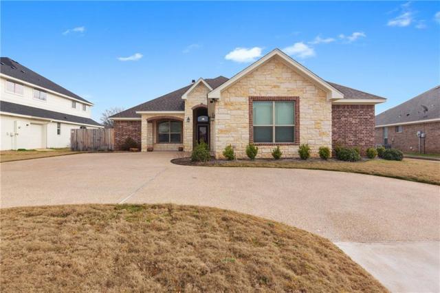 55 N Shore Circle, Waco, TX 76708 (MLS #187697) :: A.G. Real Estate & Associates
