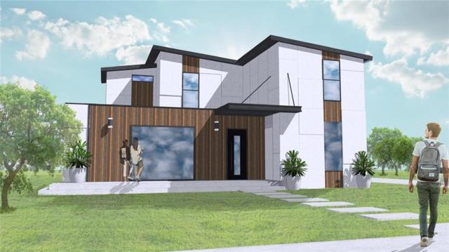 416 Oriental Road, Waco, TX 76710 (MLS #187698) :: A.G. Real Estate & Associates