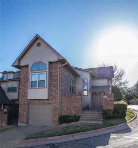 105 Pleasant Grove Lane, Waco, TX 76712 (MLS #187707) :: A.G. Real Estate & Associates