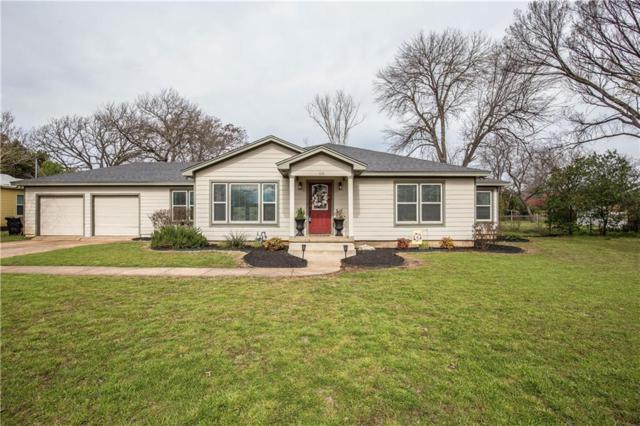 1115 W 9th Street, Mcgregor, TX 76657 (MLS #187708) :: A.G. Real Estate & Associates