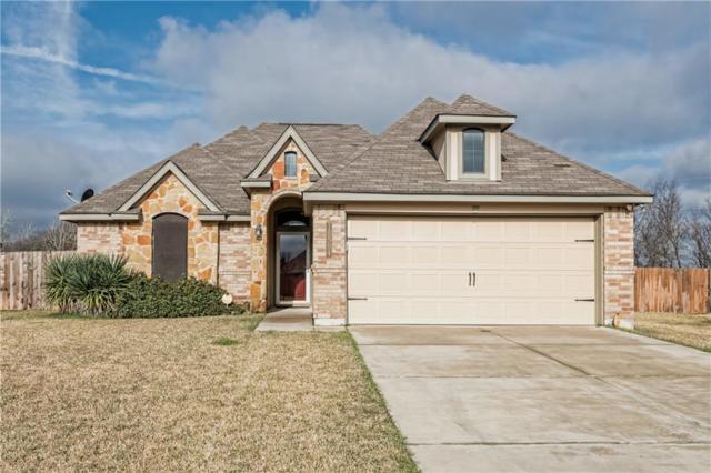 10504 Condor Loop, Waco, TX 76708 (MLS #187712) :: A.G. Real Estate & Associates