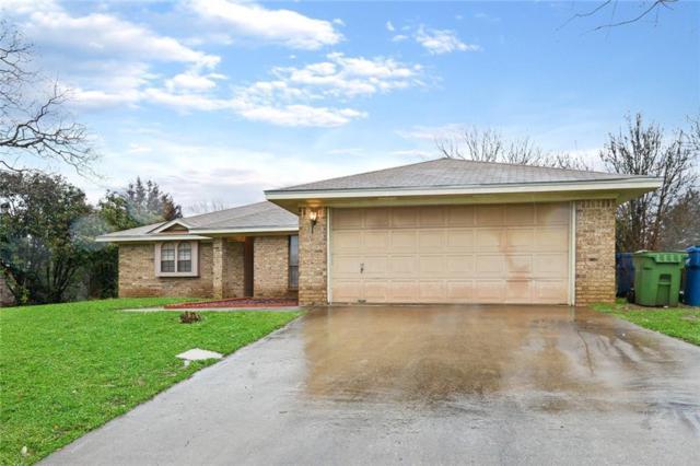 607 Aspen Incline Drive, Hewitt, TX 76643 (MLS #187717) :: A.G. Real Estate & Associates