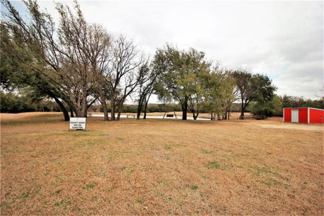 140 Pr 2164, Iredell, TX 76649 (MLS #187725) :: A.G. Real Estate & Associates