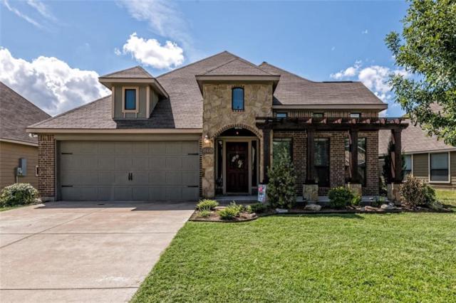 10401 Condor Loop, Waco, TX 76708 (MLS #187728) :: A.G. Real Estate & Associates